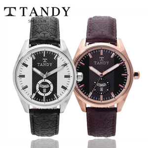 [텐디 TANDY]  T-1012 (2color)
