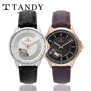 [텐디 TANDY]  T-1018 (2color)
