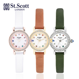 [세인트스코트 St.Scott ] ST1002W (3color)