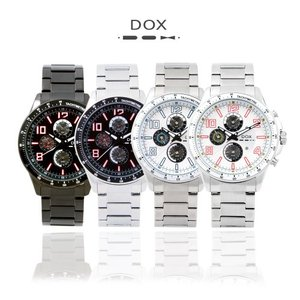 [DOX 독스시계] DX642 (4color)