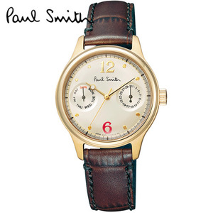 [폴스미스시계 PAUL SMITH]  BH7-261-90 THE CITY